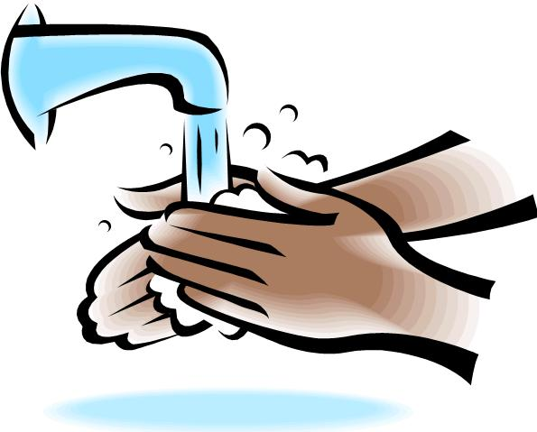 Image result for image of hand washing