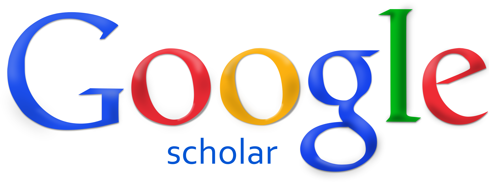 Indexed Google Scholar