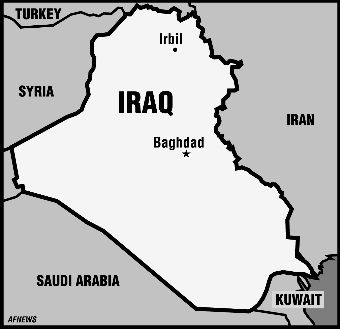 Iraq(Sunni/Shiite) Ethnic Conflict by:Audricus Phagnasay - by