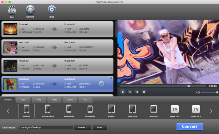 Video converter for mac | Venngage - Free Infographic Maker