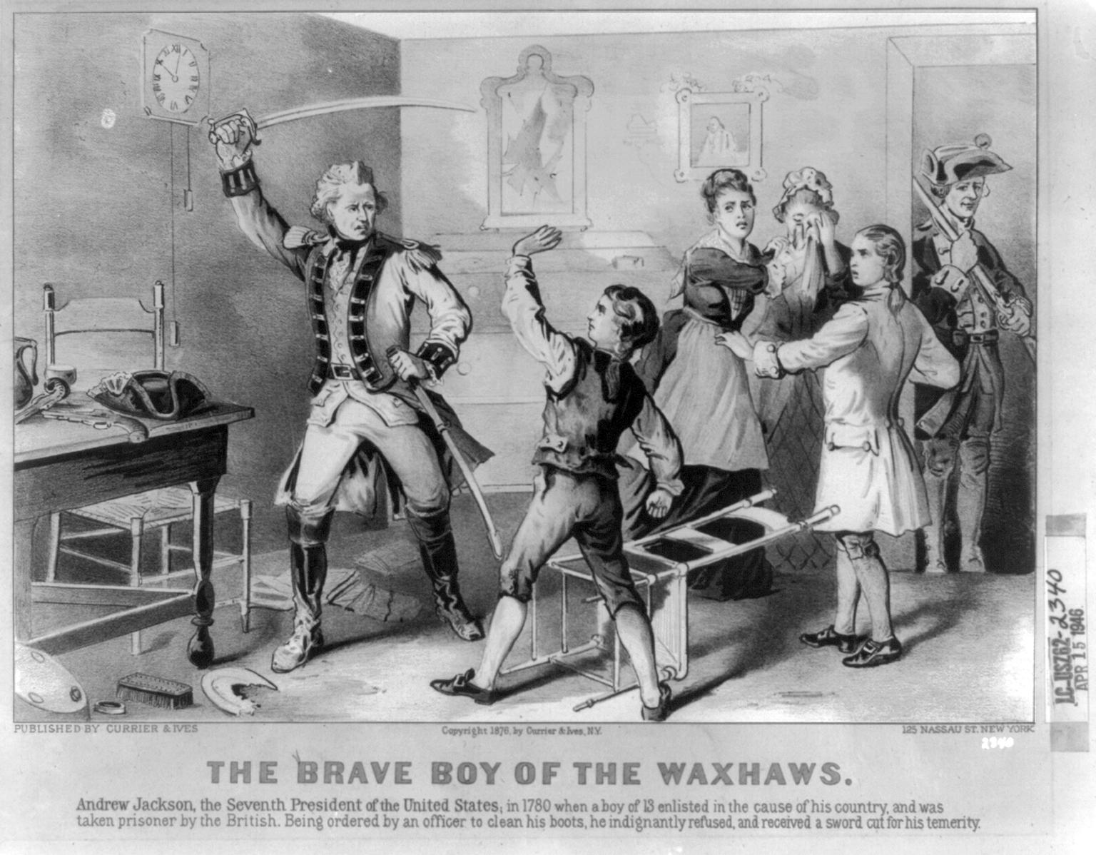 Kitchen Cabinet Andrew Jackson andrew jackson inforgraphic -marrtoni sanchez [infographic]
