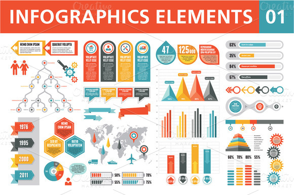 How To » How To Make An Infographic On Powerpoint - Best Free ...