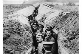 The lost generation refers to the generation of WWI soldiers after the war - The term The Lost Generation was first popularized by Ernest Hemingway as he ...