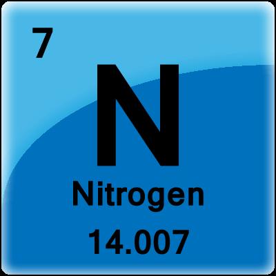 Phosphorus Element Symbol