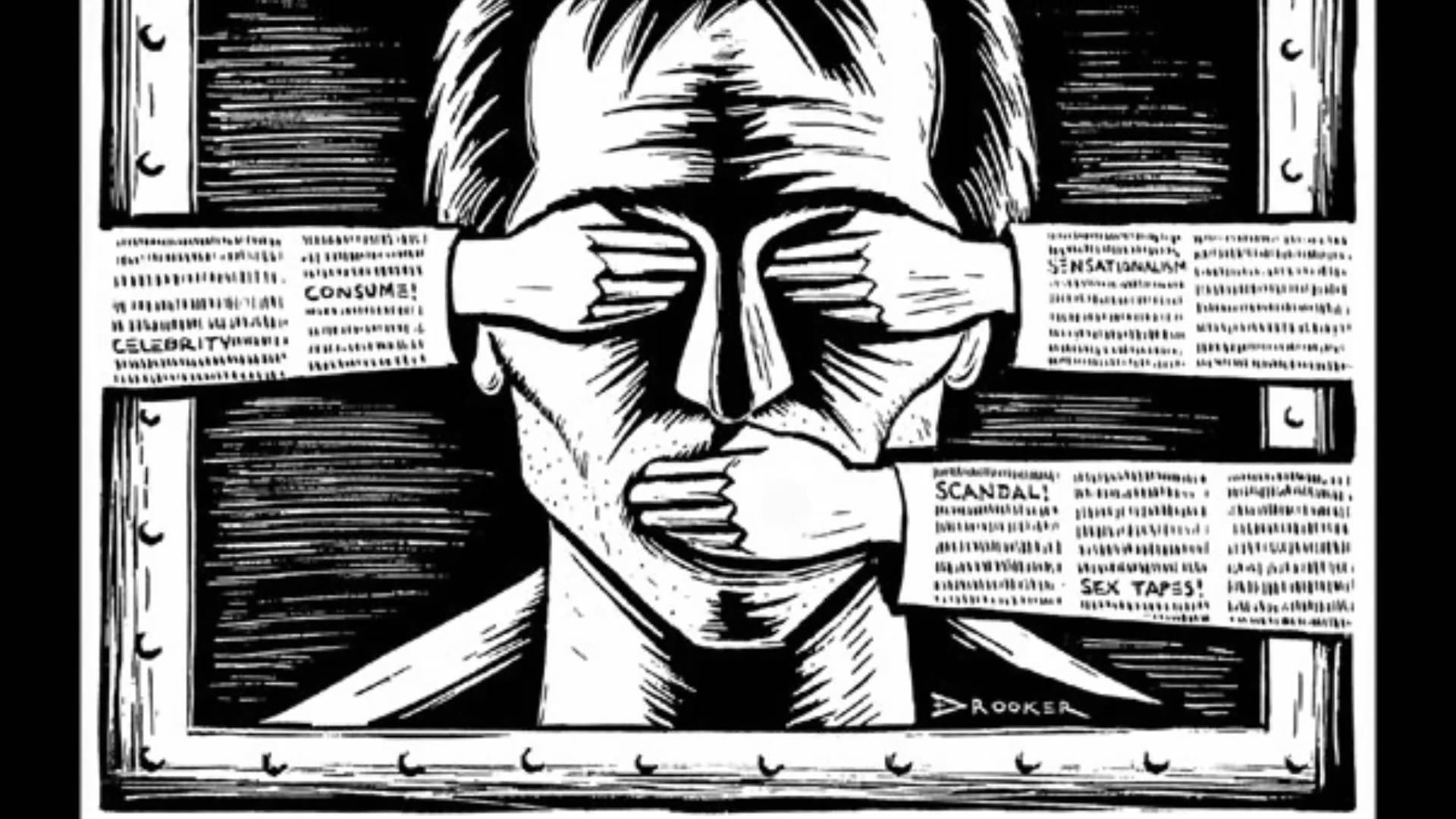 fake news libel and press protections against executive power in