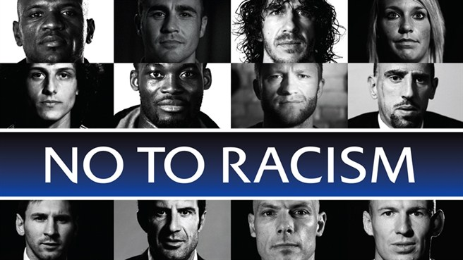 racism football essay Essay writing guide tom fowler racism in football general studies coursework introduction whilst racist activity both in and around football grounds has been a.
