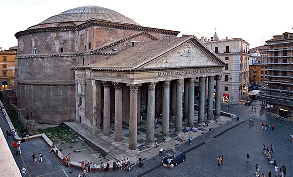 Roman Architecture Domes plain roman architecture domes ancient dome and the amazing ideas