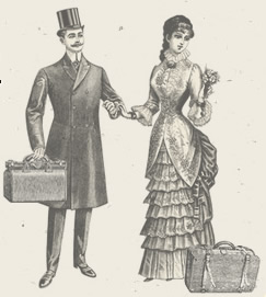 marriage in the victorian era