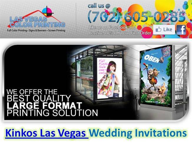 2475 W. Cheyenne Ave, Suite 210 N. Las Vegas, NV 89032 ...