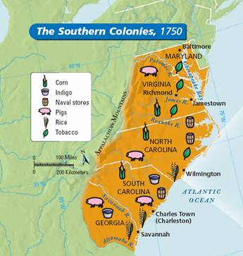 Colonial Map Of Georgia.Colonial Georgia By Gregory Martin Infographic
