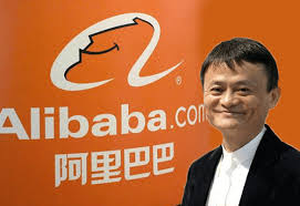 Jack Ma By Ezza Rehan Infographic