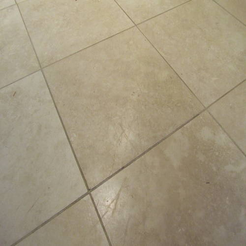 Moh's Scale of Hardness for Natural Stone Floors by Marble