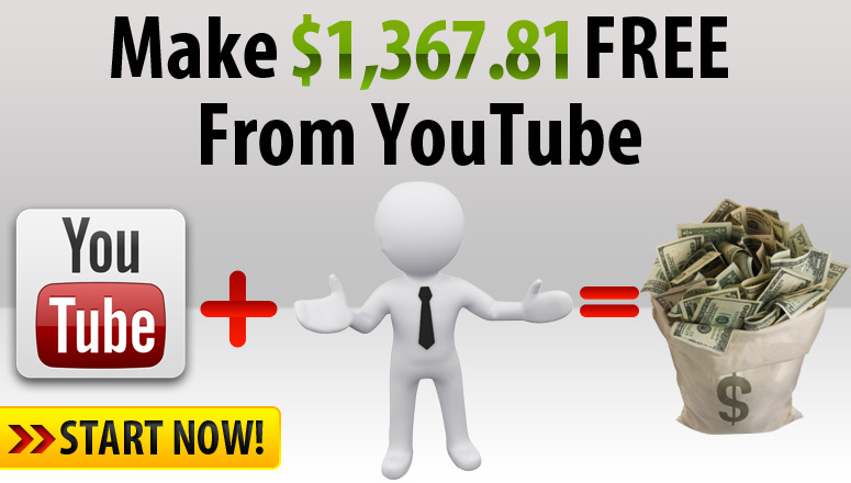 How many views to get money from youtube