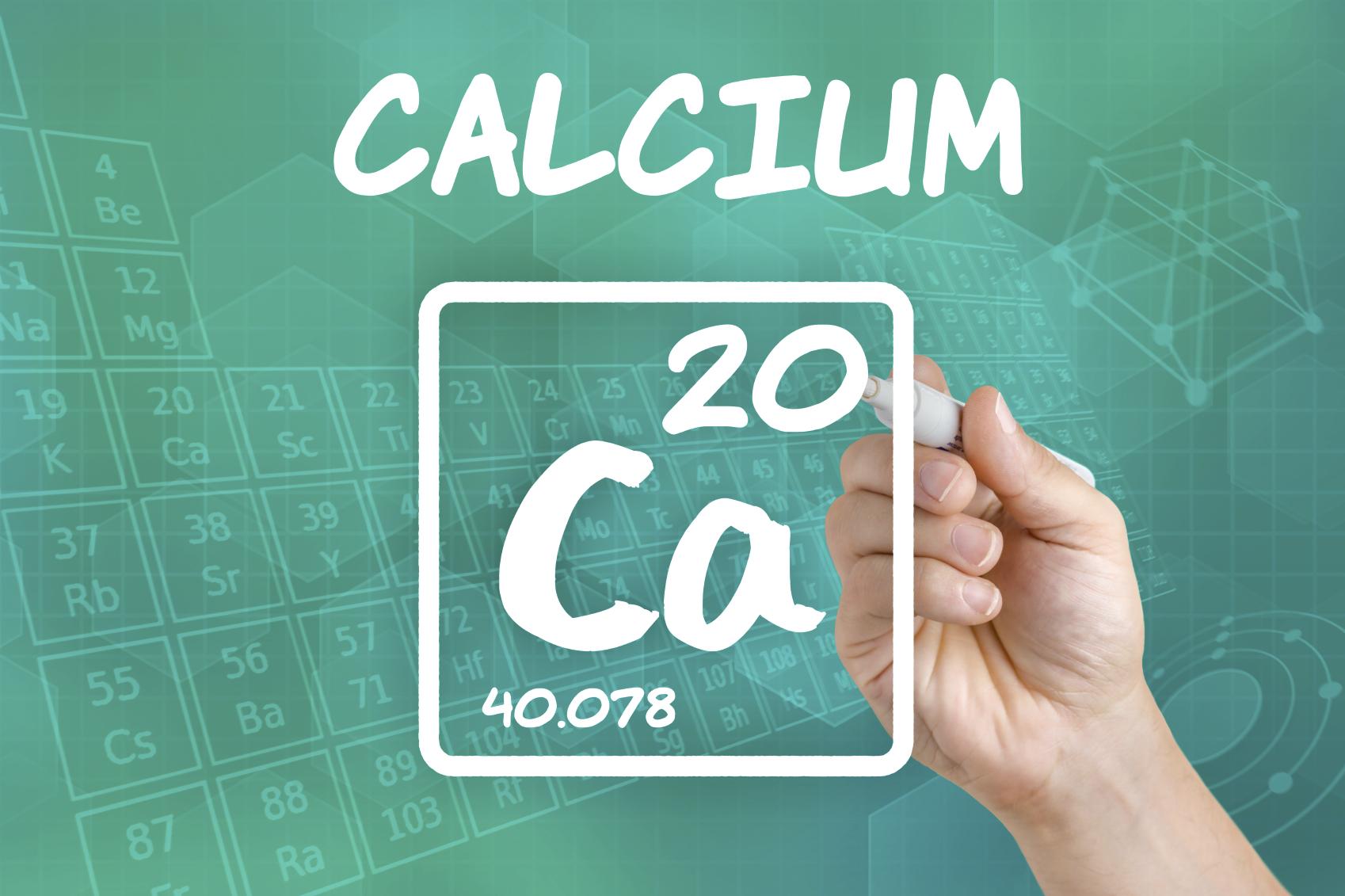 Calcium element by madeline thompson infographic buycottarizona
