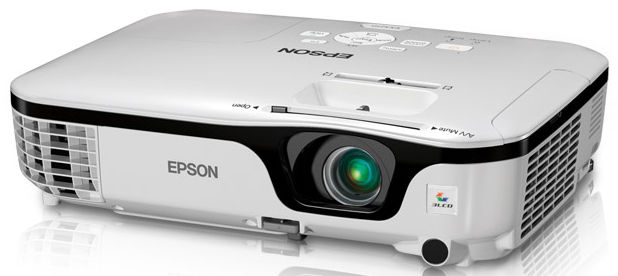 Image gallery lcd projector for Worlds smallest hd projector