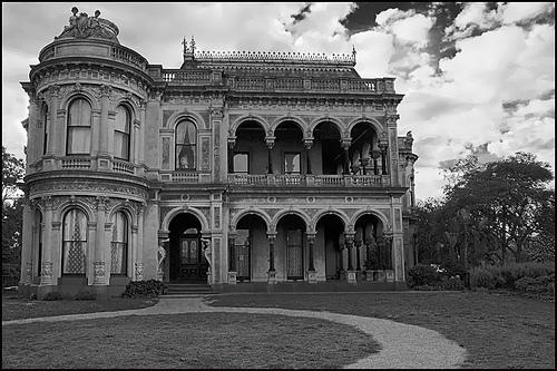 Post Victorian Architecture