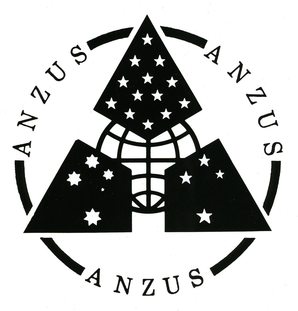 anzus treaty