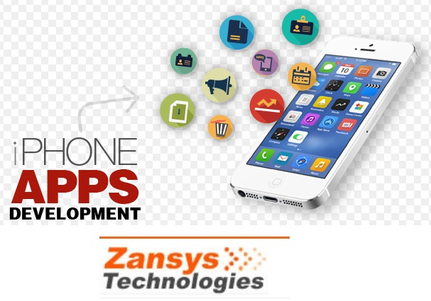 mobile Application Development Services | Venngage - Free ...