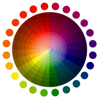 When You Shine White Light Through A Prism The Separates Into Color Spectrum Or Rainbow