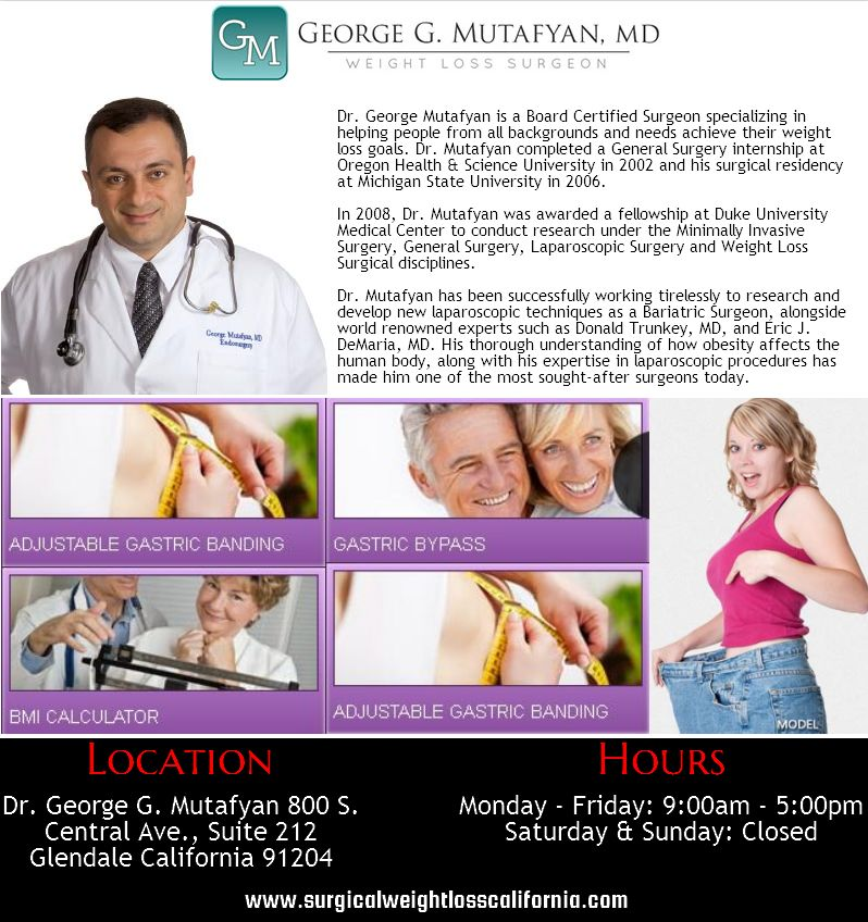 What Is Gastric Surgery Los Angeles By Surgicalweightloss