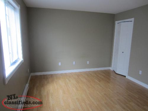 Available September 1st 3 bdrm apartment