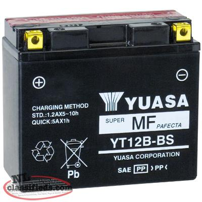 ***ATV, Snowmobile, and Snowblower Batteries for all makes and models***