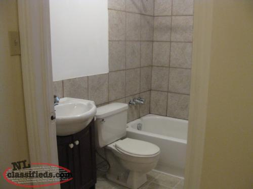 one bedroom basement apartment utilities included st