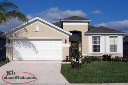 Disney area Vacation Home for Rent!