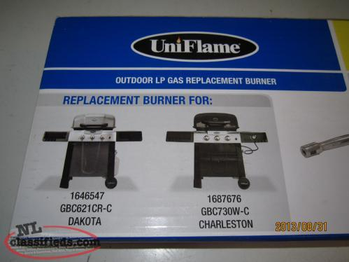 BBQ Replacement Burner