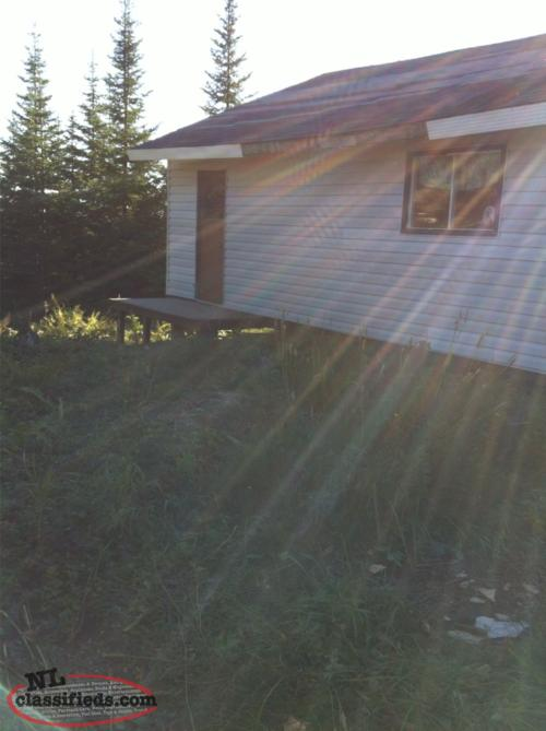 Cabins for sale nl classifieds for Cabins in newfoundland