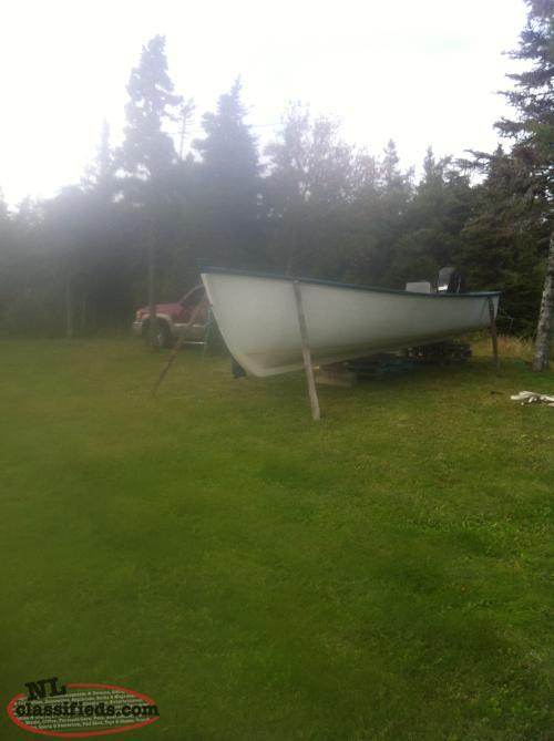 Fishing boat for sale fishing boat for sale newfoundland for Nj fishing permit