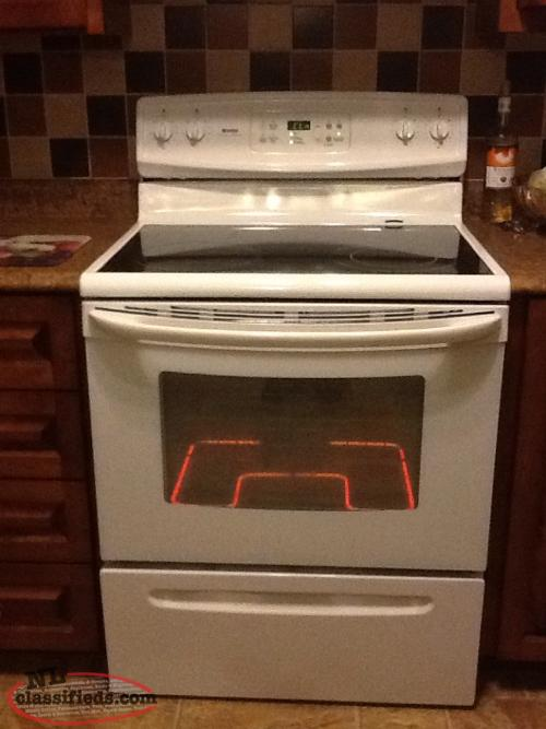 kenmore oven how to use