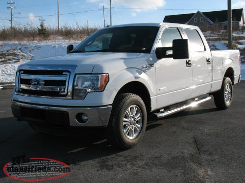 2013 ford f150 xlt crewcab 4x4 with 8200lbs heavy duty. Black Bedroom Furniture Sets. Home Design Ideas