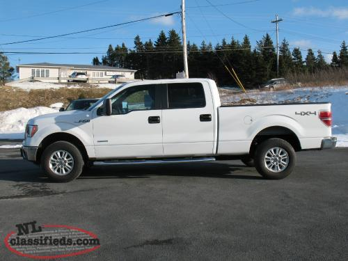 2013 ford f150 heavy duty payload package autos post. Black Bedroom Furniture Sets. Home Design Ideas