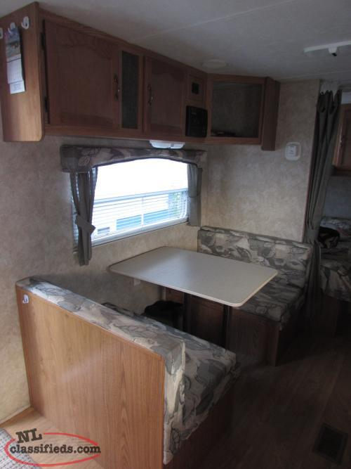 Wildwood Le Travel Trailer For Sale