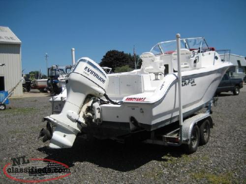 Aluminum boats gander mountain quiver