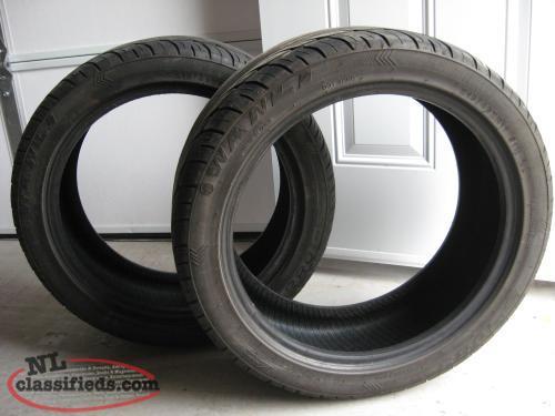 17 low profile tires for sale. Black Bedroom Furniture Sets. Home Design Ideas