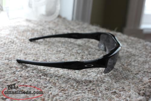 Clean Oakley Lenses