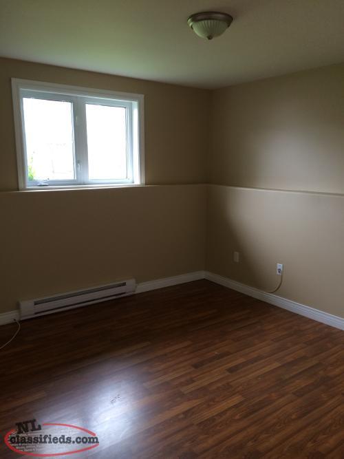 3 Bedroom Basement Apartment Conception Bay South Newfoundland Labrador Nl Classifieds