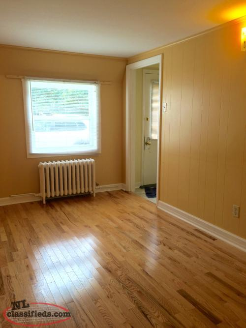 Downtown 2 Bedroom Apartment Heat Included St John 39 S