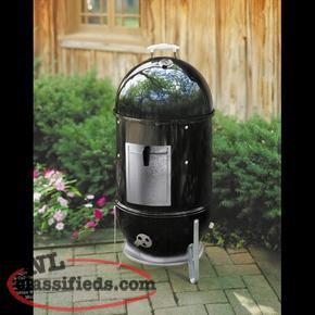 Wanted To Buy an Electric, Propane or Manual Smoker