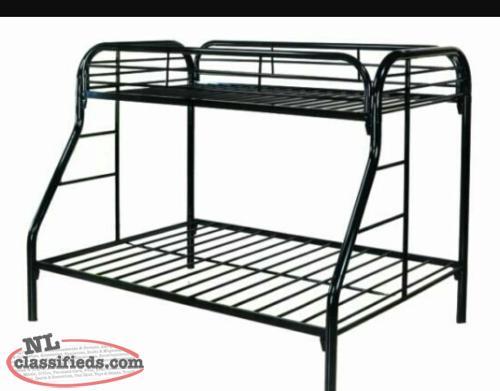 Wanted Steal Frame Bunk Bed Corner Brook Newfoundland