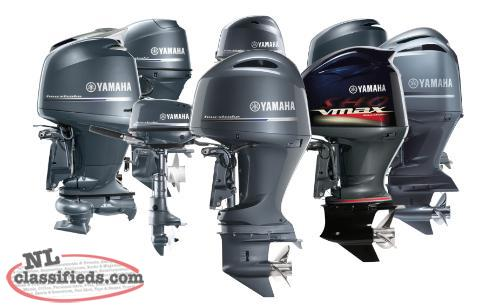 Save Up To $7,000 On A Yamaha Outboard. Lowest Prices of The Year.