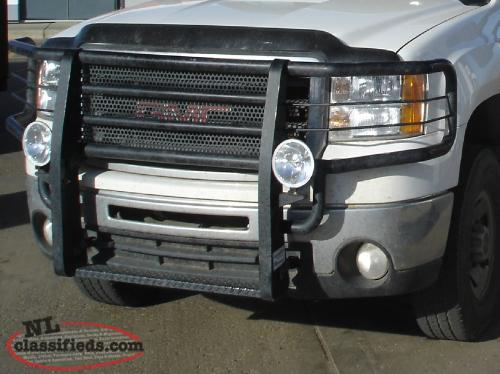 Go Industries Rancher Grille Guard. Price reduced