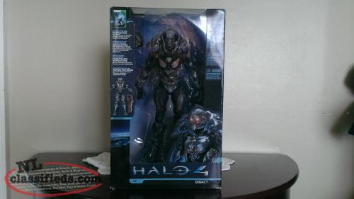 HALO 4 DIDACT ( S2 ) New & Boxed
