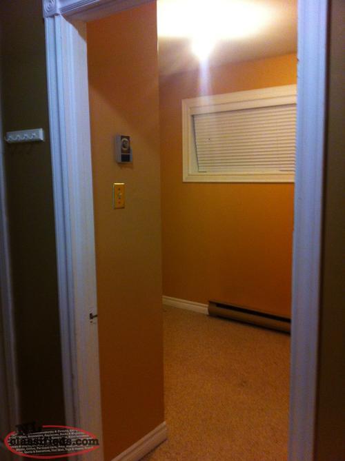 2 Bedroom Basement Apartment Clarenville Newfoundland