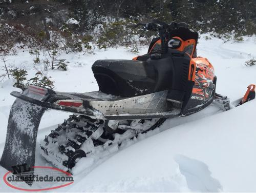 Arctic Cat Ski Doo Dealer In Gander Nl