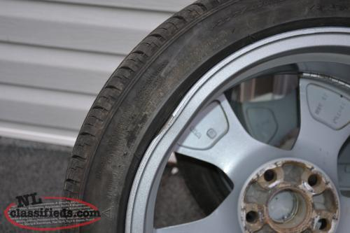 low profile tires on rims torbay newfoundland. Black Bedroom Furniture Sets. Home Design Ideas