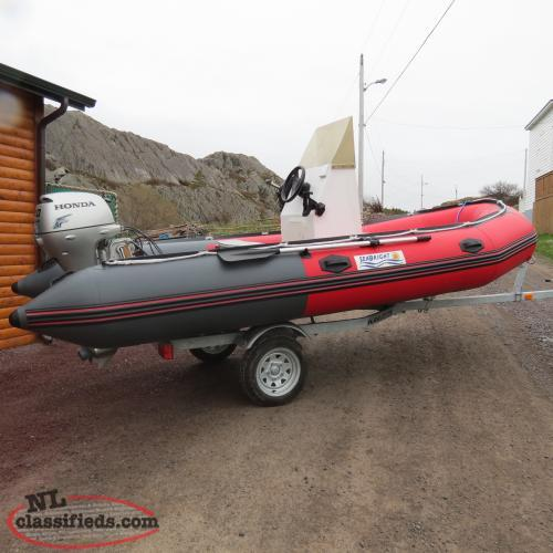 how to make inflatable boat