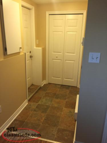 2 Bedroom Basement Apartment For Rent St Johns Newfoundland